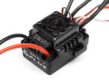 112851 HPI Racing Flux Emh-3s Brushless ESC Electronics