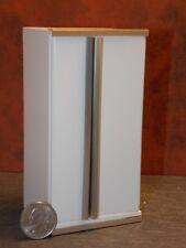 Dollhouse Miniature White Refrigerator DOOR STICKS 1:12 scale K39 Dollys Gallery