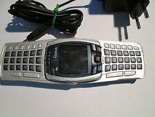 Nokia 6800 nhl-6 simfrei heavily used otherwise Super OK Gebr Type No 32 K