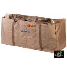 Rig'Em Right Waterfowl 12 Slot Full Body Duck Decoy Bag For Avery Avian-X Dakota