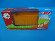 Marklin 44103 Open Goods Car    MY WORLD