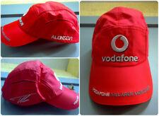 Gorra Oficial Vodafone McLaren Mercedes 2007 Fernando Alonso Talla Unica Adulto