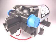 SHURflo 4028-100-E54 RV Camper Automatic Demand Water Pump 4028 12 Volt