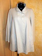 """manteau MAJE, """"boudoir"""",  t.1 fr, très bon état, authentique"""