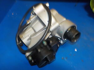 HISUN 700 ATV FRONT DIFFERENTIAL BRAND NEW WITH ACTUATOR SEE PICS FOR MATCH
