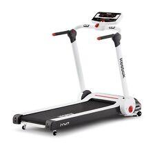 Reebok i Run 3.0 Treadmill Foldable Sport Compact - White RRP £699