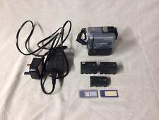Sony DCR-PC5E DV video Pal Handycam Vision Night Shot #G1240
