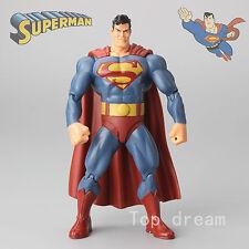 DC COMICS Super Hero Superman The Dark Knight Returns Action Figure 8'' 20CM Toy