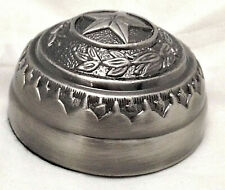 Texas Capitol Door Paperweight (Antique Silver)