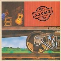 JJ CALE - OKIE  CD NEW+
