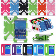 """For Samsung Galaxy Tab A A6 7.0"""" 8"""" 10.1"""" Tablet Kids Safe Shockproof Cover Case"""