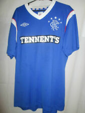 Rangers Adults Away Memorabilia Football Shirts (Scottish Clubs)
