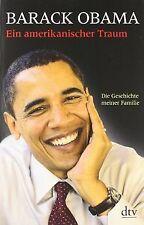 Ein amerikanischer Traum: Die Geschichte meiner Familie ... | Buch | Zustand gut
