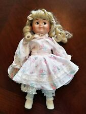 VINTAGE COLLECTIBLE Seymour Mann Connoisseur Doll Collection-JENNY RARE