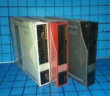Set of 3 Pioneer 6 Cd Home Car Cartridges Disc Changer model Prw 1141