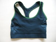 SB0018 Aerie Fit American Eagle Navy Low Impact Racerback Wirefree Sports Bra XS
