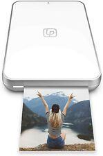 Lifeprint Ultraslim Stampante Istantanea Portatile Bluetooth per Foto, Video e G