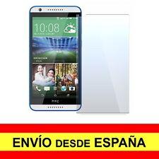 Cristal Templado para HTC DESIRE 820 Protector Pantalla Vidrio a2253