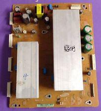 SAMSUNG Ps50c450 Lj41-08458a AA2 R1.2 S50hW-yb06 Scheda YSUS dello schermo (ref2467)