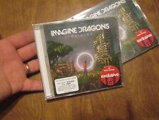Imagine Dragons Origins CD 2018 Target + 3 EXTRA SONGS