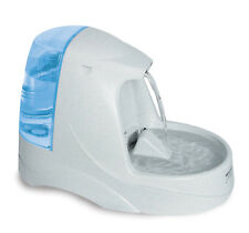 PetSafe Drinkwell Platinum Fountain w/ LED Light (PWW00-14583)