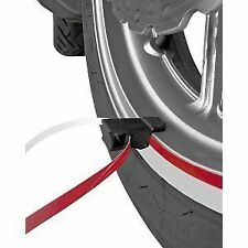 Progrip Rim Tape Red Reflective With Applicator Pro Grip Wheel Tape