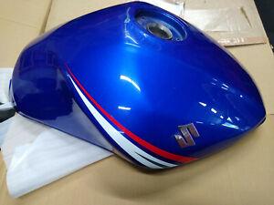 Suzuki GSX650F K8 K9 L0 Fuel Tank Petrol Gas YKY colour GSX 650