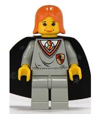 Lego Ginny Weasley 4730 Chamber of Secrets Harry Potter Minifigure