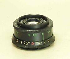 Mint Industar-50-2 Russian SLR lens 3,5/50mm screw M42 #7466825