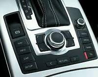 Audi A6 MMI 2G NAVIGATION CONTROL PANEL – CIRCUIT BOARD 4F1919609 4F1 919 609