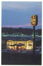 La Quinta Inn Advertising Postcard
