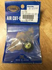 NEW K&L 18-2795 Air Cut Off Valve Set T