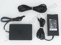 Dell Latitude 7480 USB-C Docking Station Port Replicator w/ Video Out + 130W PSU