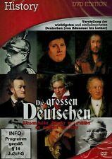DVD ? Die grossen Deutschen - History ? Dokumentation ? Neu&OVP