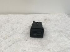 Porsche Cayenne S 4.5 V8   HEATED SEAT SWITCH  7L5963563     E:AS2011