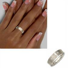 Ring 950 Real Platinum Diamonds Diamond Ring Ladies Satin Size 56 Ladies New