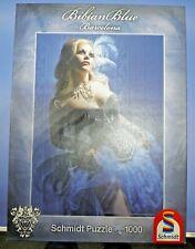 Schmidt / Bibian Blue 1000 Teile Puzzle BRIGITTE BLUE
