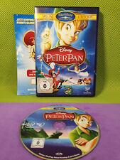 Peter Pan | Walt Disney, 2012 | Special Collection | DVD