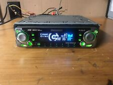 Pioneer DEH-P6500 CD Player In Dash Receiver
