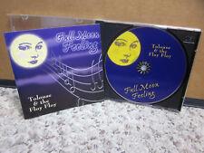 BOURBON STREET PARADE jazz Full Moon Feeling CD Tolouse & The Floy Floy dixie