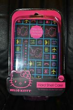Hello Kitty Travel Hard Shell Case For DSL, DSi or 3DS - NEW