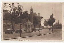 Southampton, Pilgrim Fathers Memorial 1922 Postcard, A962