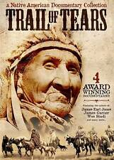 Trail of Tears: A Native American Documentary Collection Dvd