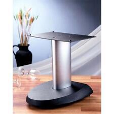 """VTI VSP 13"""" Height Cast Iron Base Center Speaker Stand"""