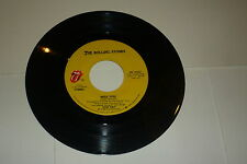 """THE ROLLING STONES - Miss You - 1978 US 7"""" Single"""