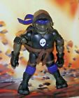 TMNT TEENAGE MUTANT NINJA TURTLES LOOSE 2003 BIKER DONATELLO FIGURE PLAYMATES