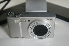 Ricoh CX1 | 7.1 x Optical Wide Zoom Lens | f 4.95 - 35.4