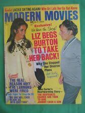 Modern Movies magazine - July 1970