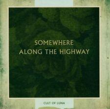 Cult of Luna - Somewhere Along The Highway CD Earache