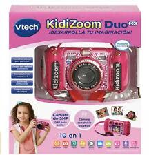 VTECH KIDIZOOM DUO Selfie Camera, Pink (B2)